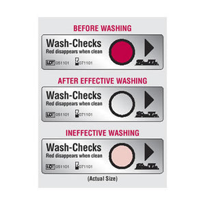 Wash Checks Washer / Disinfector Test Kits