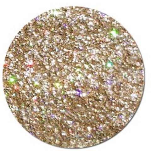 Holographic Loose Glitter Sales: FANTASY GOLD .008 ultra fine
