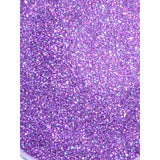 Holographic Loose Glitter Sales: LILAC LACE .008 ultra fine custom mix