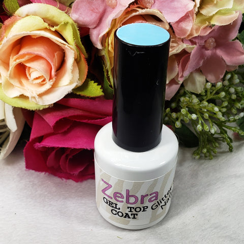 Gel No Wipe Top Coat