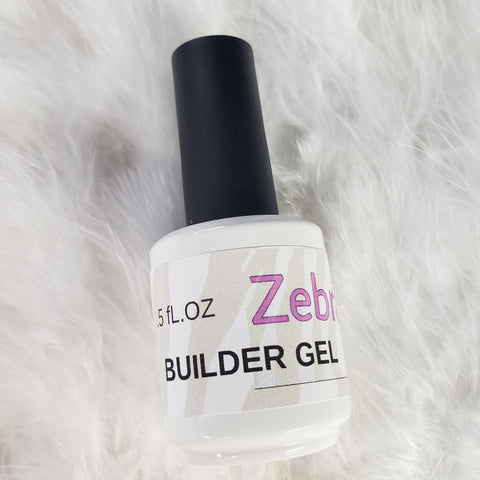 Liquids: Clear Builder Gel
