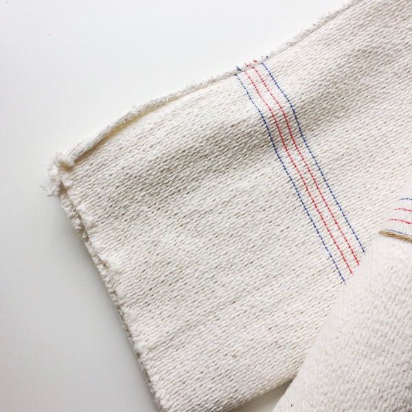 Large cotton utility cloth