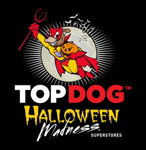 Topdog Halloween Madness