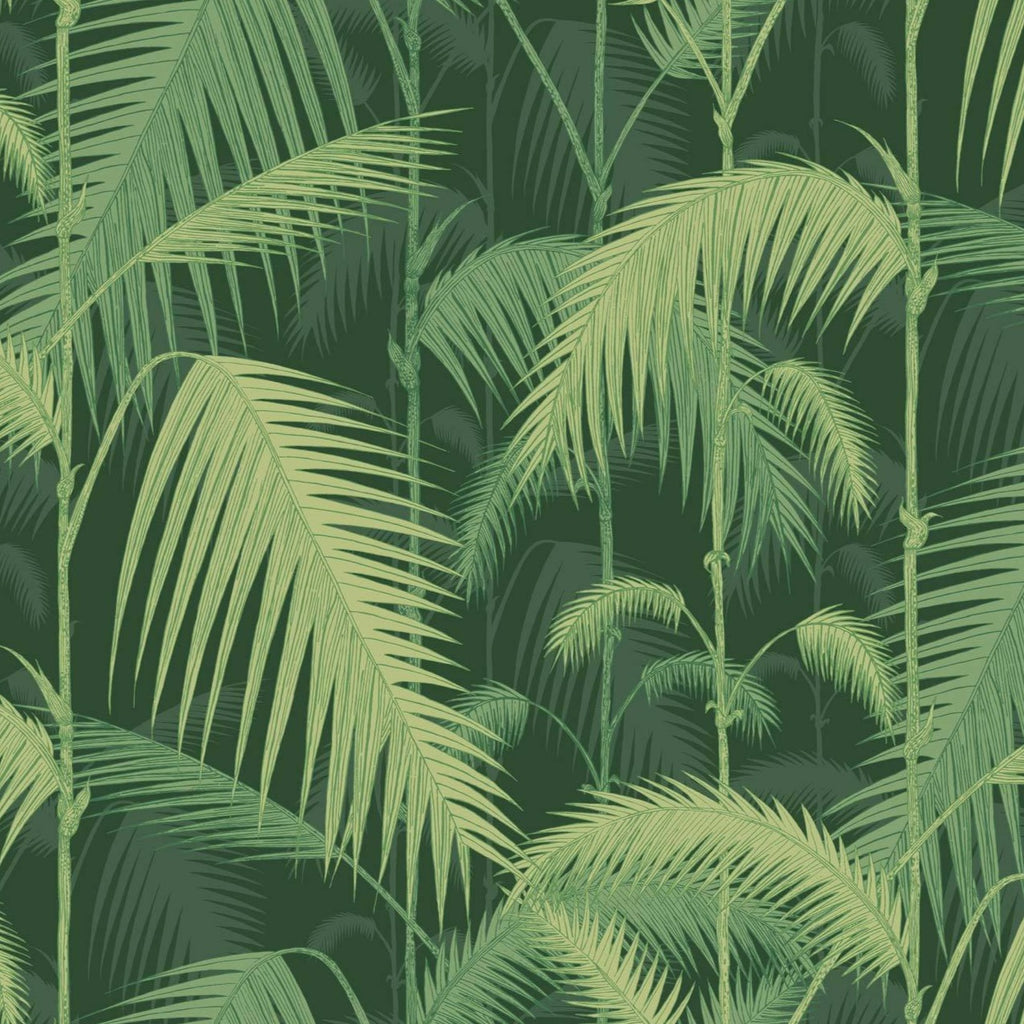 PALM JUNGLE 11 COLOURS