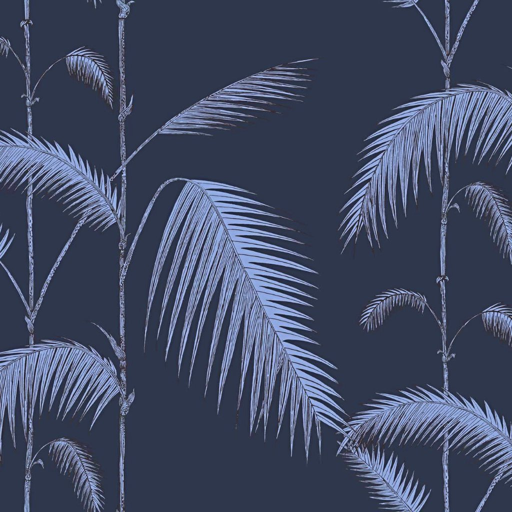 PALM LEAVES 11 COLOURS