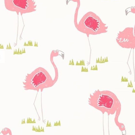 FELICITY FLAMINGO 2 COLOURS