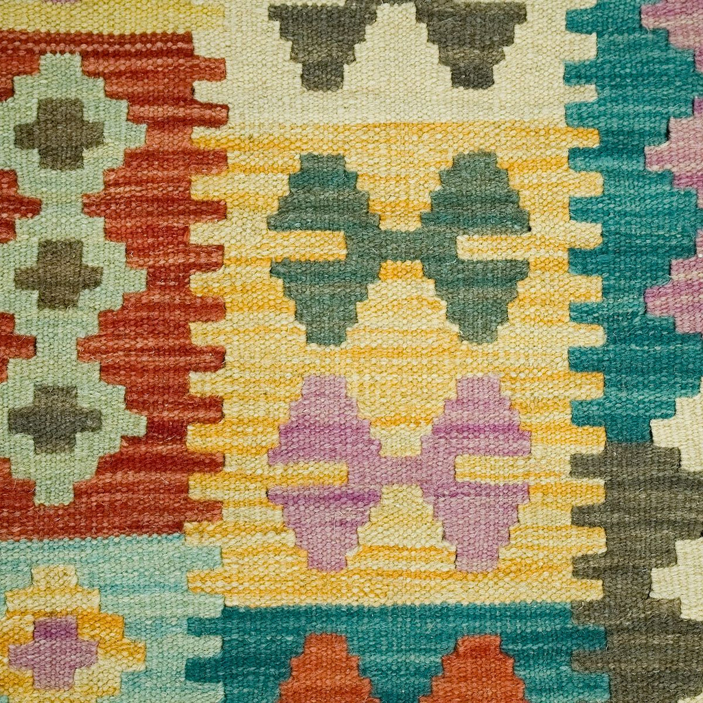 Afghani Colourful Kilim 3020x1910
