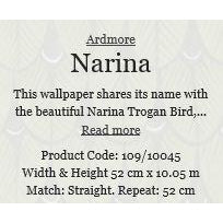 Narina 6 Colours