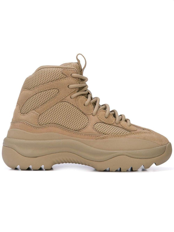 541a5779980 Thick sole hiking boots