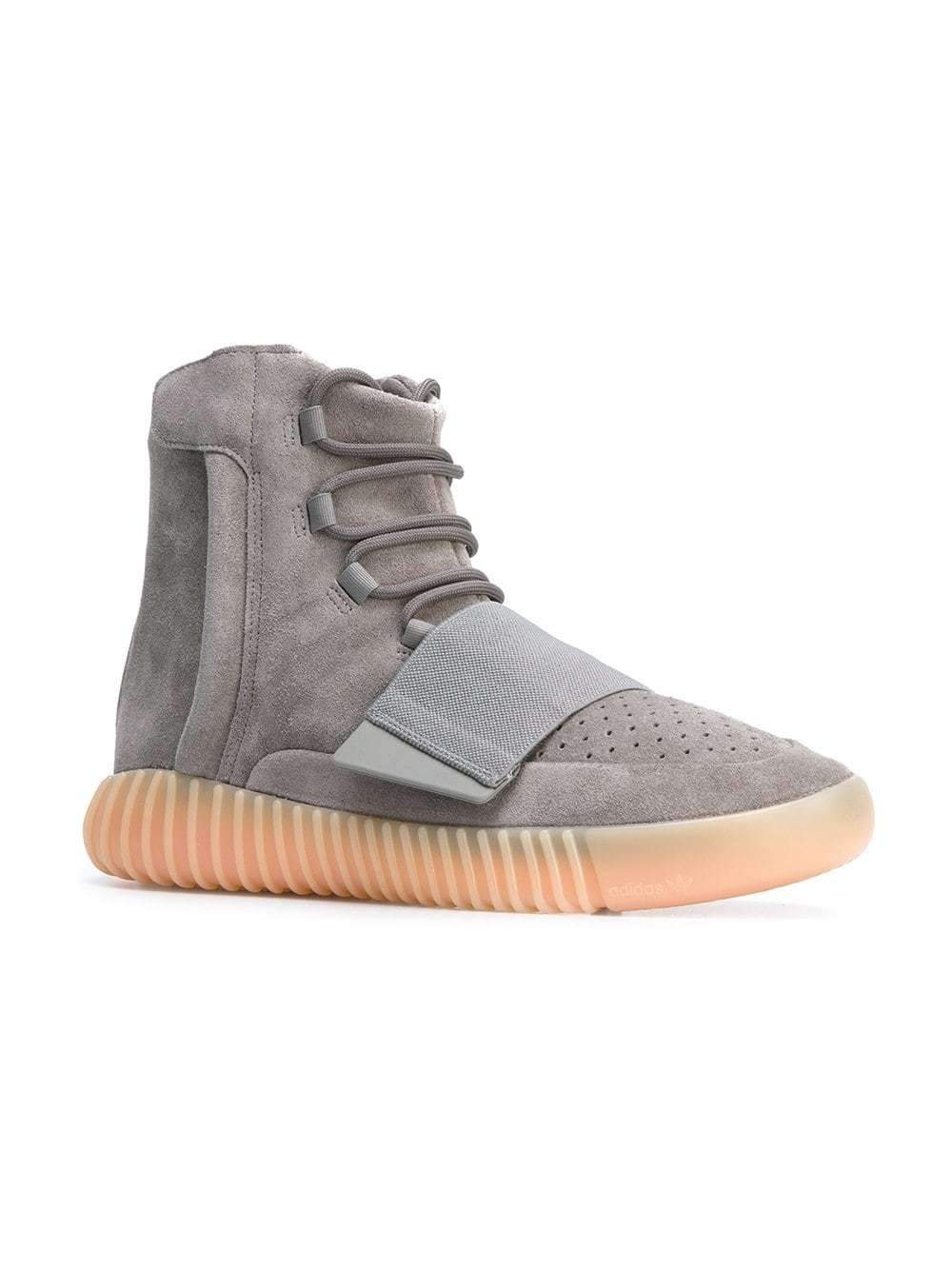 a486185e3 Adidas x Yeezy Boost 750 Light Grey – Europe