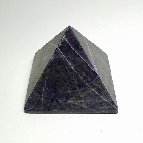 Purple Opal Pyramid