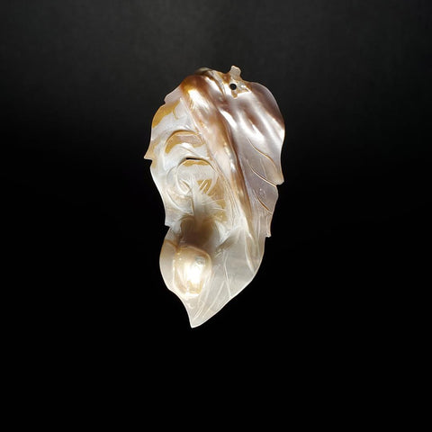 Carved Shell