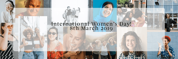 Celebrating International Women's Day with Swisscode