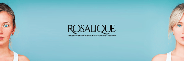 Rosalique, Skin Redness Solution!