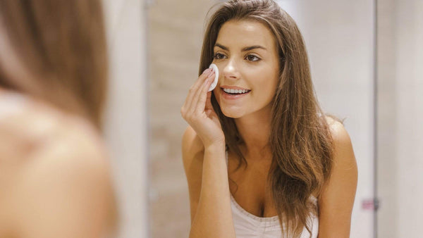 Clear Your Complexion for Acne & Blemish Prone Skin