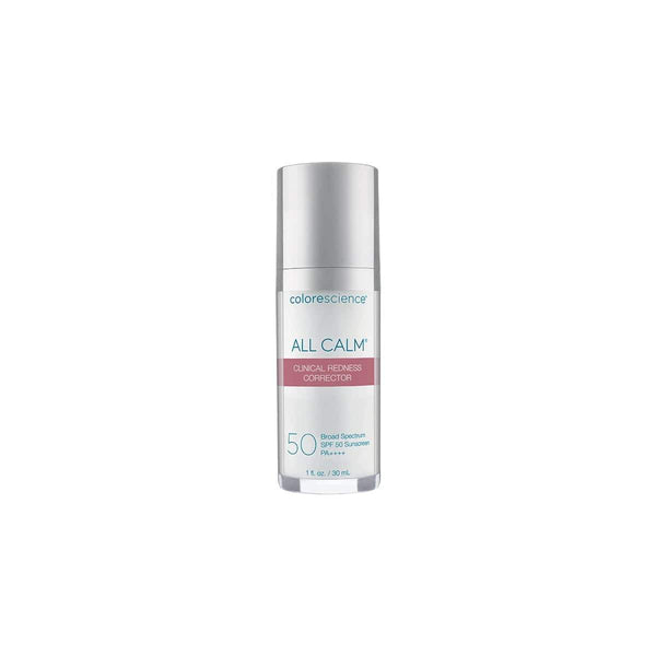 Colorescience All Calm Clinical Redness Corrector SPF 50 S3004