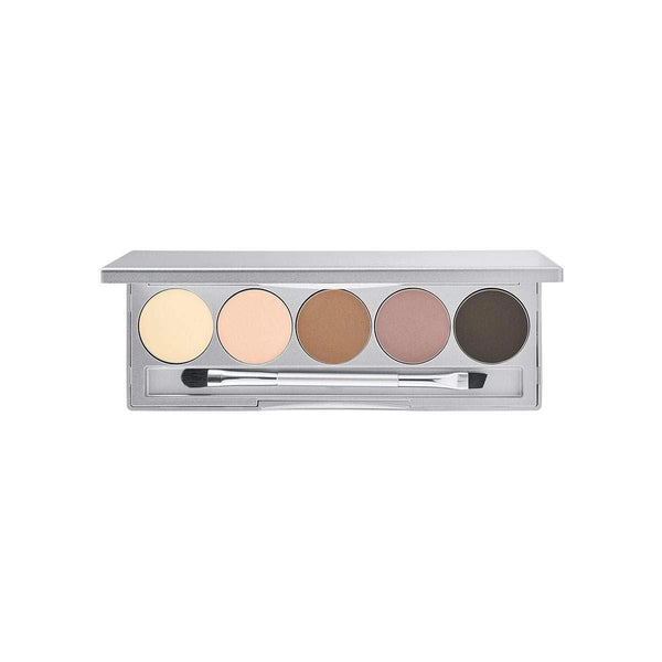 Colorescience Eye & Brow Mineral Makeup Palette S3010