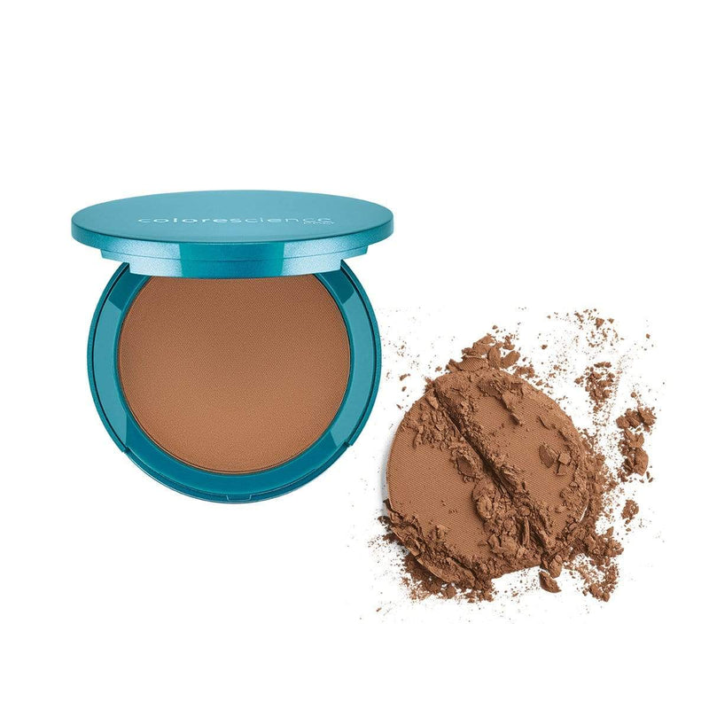 Colorescience Natural Finish Pressed Foundation SPF 20