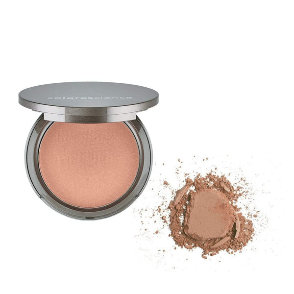 Colorescience Pressed Mineral Illuminator Morning Glow S3022-MO