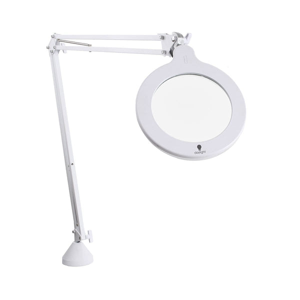 Daylight MAG S 5'' LED Lamp with Table Clamp 1929