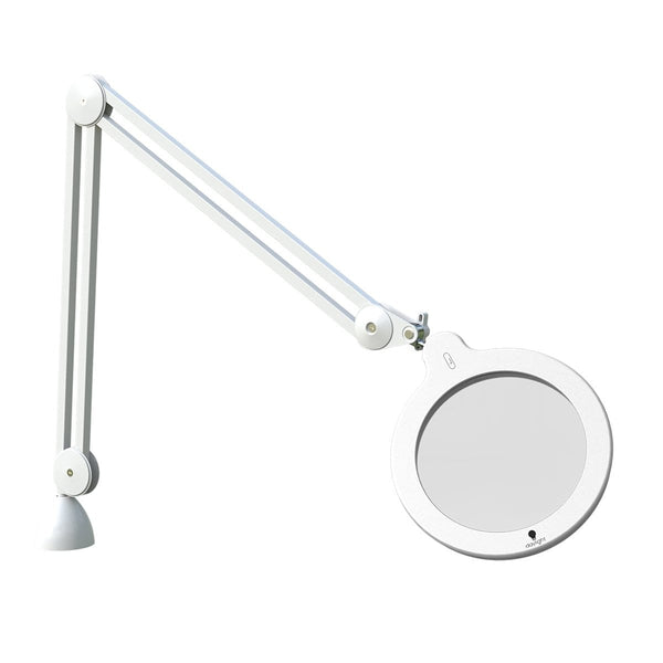 Daylight MAG XL 7'' LED Lamp with Table Clamp 2333