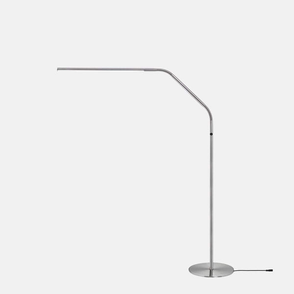 Daylight Slimline 3 LED Floor Lamp 2462