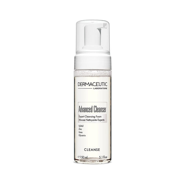 Dermaceutic Advanced Cleanser 150ml 12201
