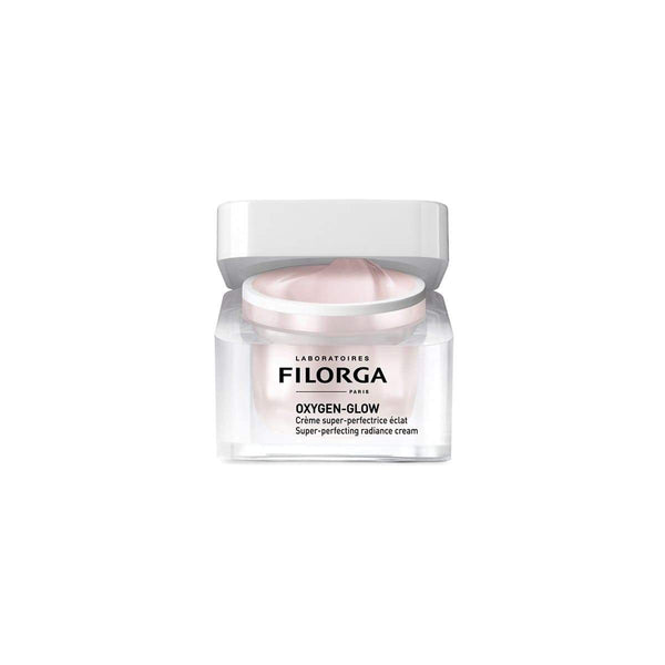 Filorga Oxygen Glow Cream Super Perfecting Radiance Cream 50ml H1012