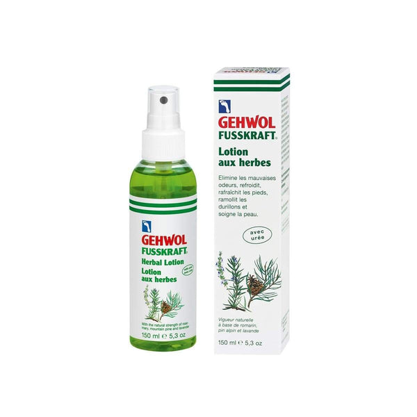 Gehwol Fusskraft® Herbal Lotion 150ml 4060
