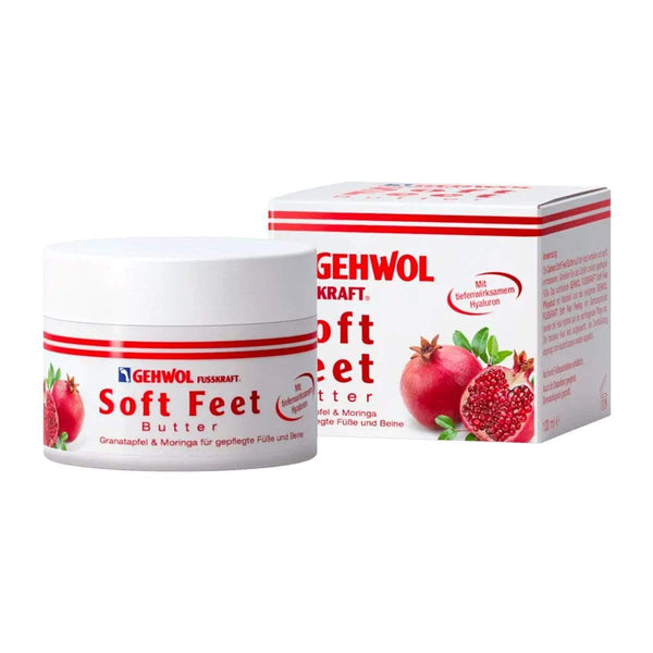 Gehwol Fusskraft Soft Feet Butter 100ml 2908