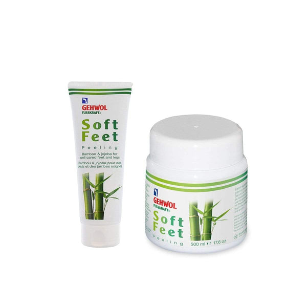 Gehwol Fusskraft® Soft Feet Scrub