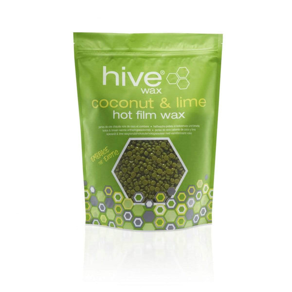Hive Coconut & Lime Hot Film Wax Pellets 700g 2497