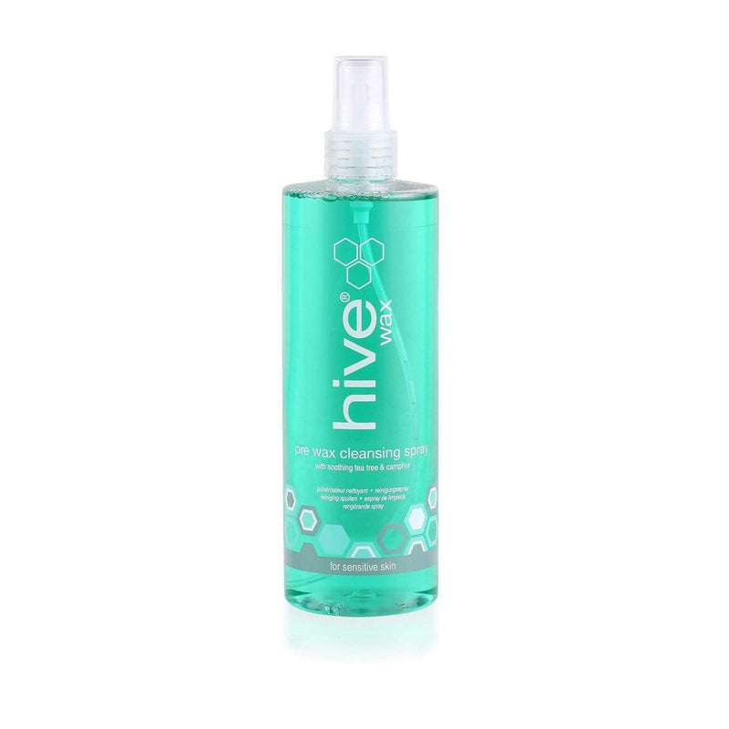 Hive Pre-Wax Treatment Spray 400ml 3225