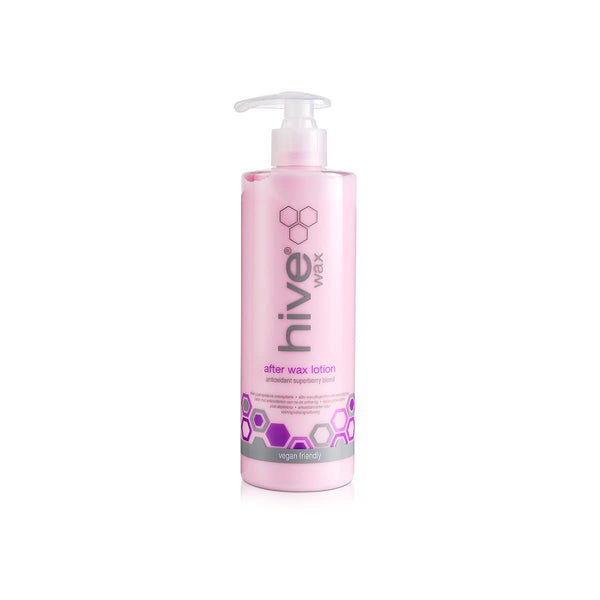 Hive Superberry Blend Antioxidant After Wax Lotion 400ml 2756