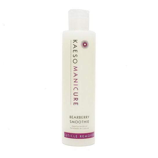 Kaeso Bearberry Smoothie Cuticle Remover 195ml 3565