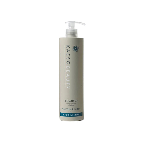 Kaeso Hydrating Cleanser 495ml 3646