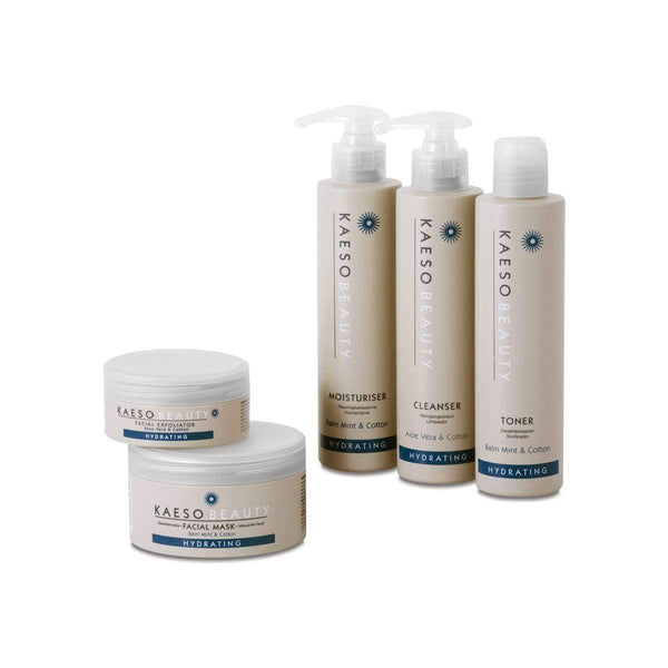 Kaeso Hydrating Kit 3645