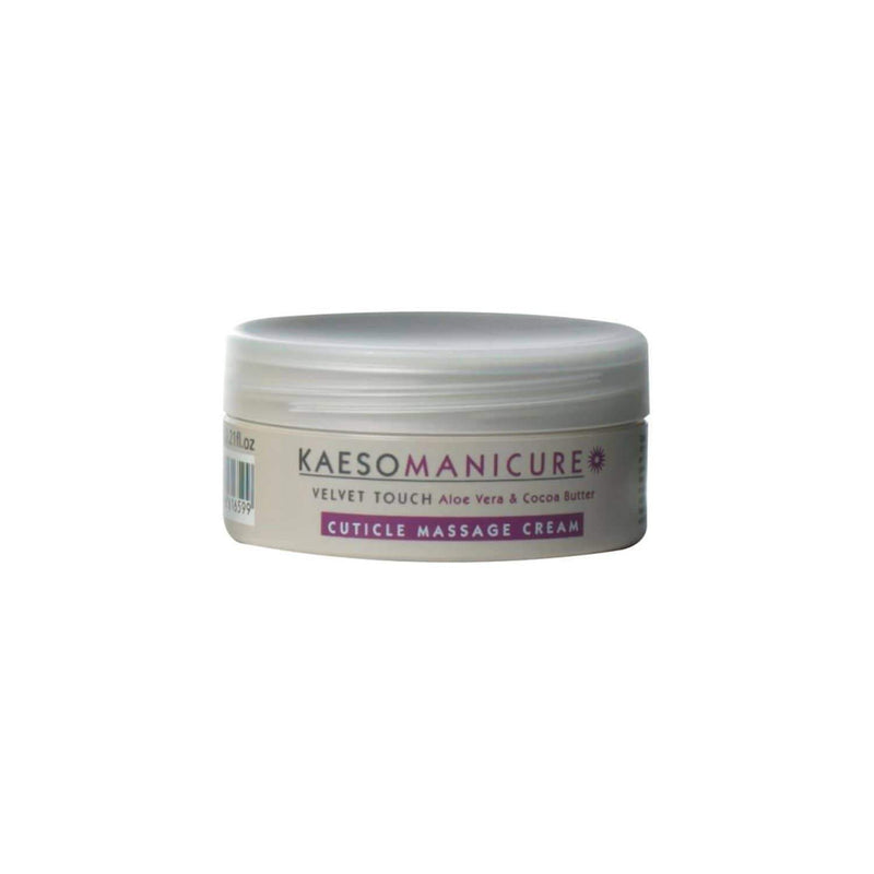 Kaeso Velvet Touch Cuticle Massage Cream 95ml 3567