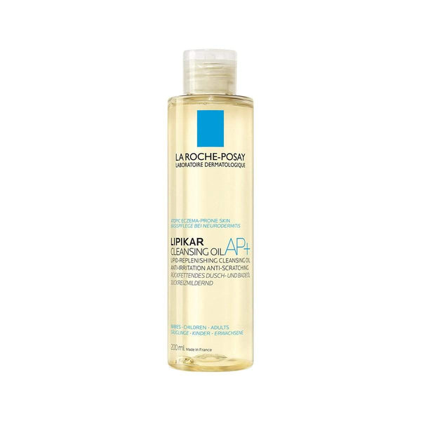 La Roche-Posay Lipikar Cleansing Oil Reno 200ml H2849