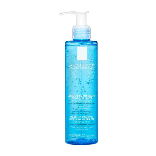La Roche-Posay Make-Up Remover Micellar Water Gel Wash 195ml H2858