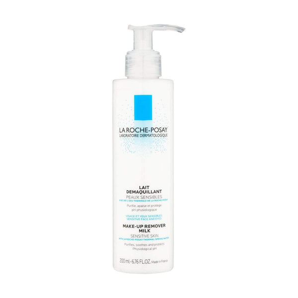 La Roche-Posay Make-Up Remover Milk 200ml H2860