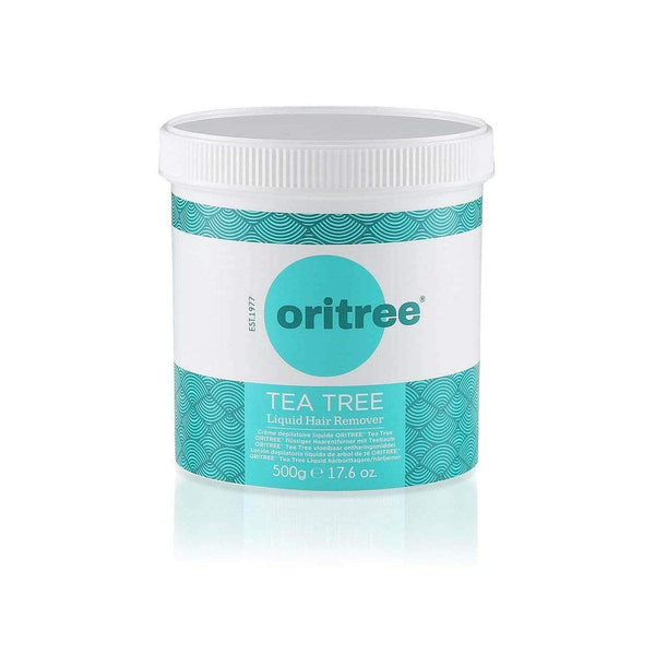 Oritree Tea Tree Wax 500g 3257