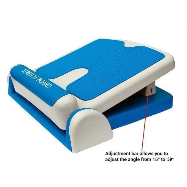 Physioworx Adjustable Stretch Board 1328