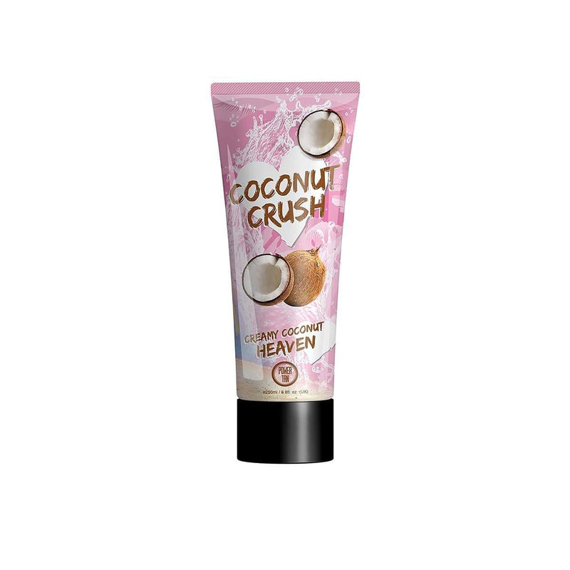 Power Tan Coconut Crush 250ml H2769