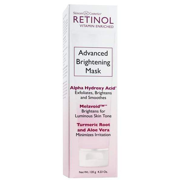 Retinol Advanced Brightening Mask 6438