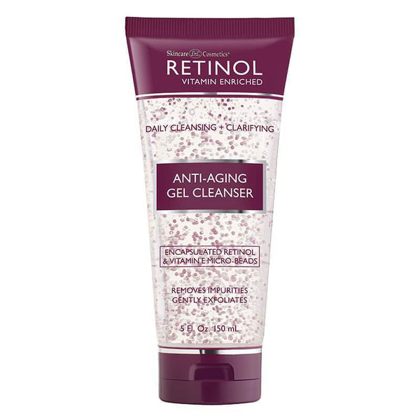Retinol Anti-ageing Gel Cleanser 150ml 2252