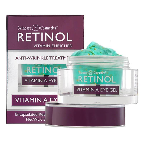 Retinol Eye Gel 5098