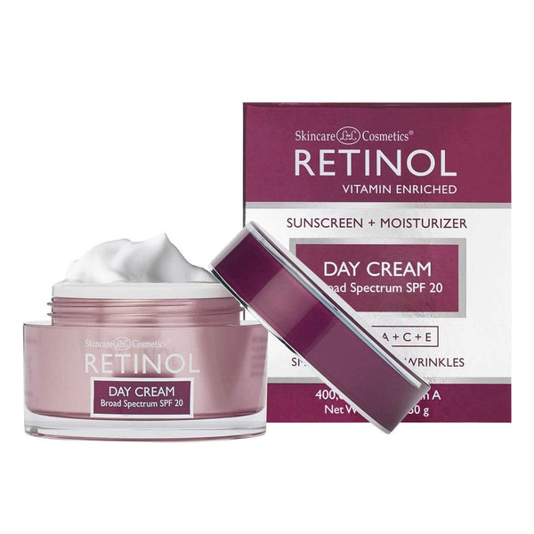 Retinol Vitamin A Day Cream SPF 20 48g 5096