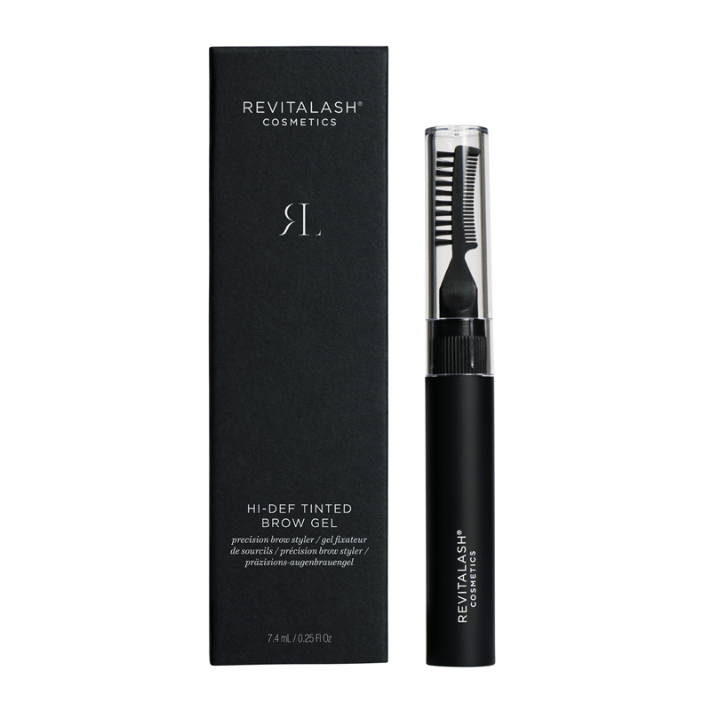 Revitalash® Hi Def Tinted Brow Gel 7.4ml