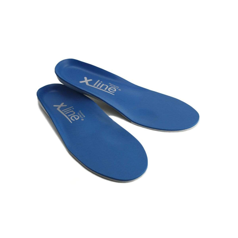 X Line Pressure Perfect Insoles Pair